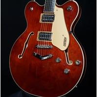 Gretsch G5622 Electromatic Center Block Guitar Aged Walnut V-StopTail
