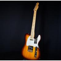 Fender 75TH Anniversary Commemorative Telecaster  Bourbon Burst Guitar