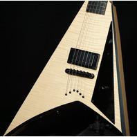 Jackson Pro Series Signature Christian Andreau Rhoads RRT Natural Guitar B-Stock