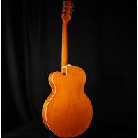 Gretsch G6120T-59VS Chet Atkins Hollow Body Vintage Select Guitar JT21041498