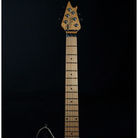 EVH Wolfgang Special Quilted Maple Charcoal Burst Guitar (Actual Guitar)