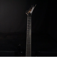 Jackson SL2P Trans Black Burst Mahogany Ebony Fretboard Guitar ISJ2100318