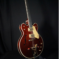 Gretsch  G6122T-62VS Country Gentleman Guitar W/Hardshell (Actual Guitar)