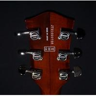 Gretsch G6129T-89VS Vintage Select '89 Sparkle Jet Silver JT21020756 (Actual Guitar)