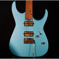 Charvel Angel Vivaldi Signature DK24-6 Nova Lucerne Aqua Firemist (Actual Guitar)