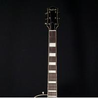 Gretsch G6128T-53VS Black  Vintage Select Duo Jet Guitar (In Stock)