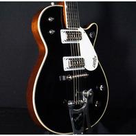 Gretsch G6128T-59VS Black Vintage Select Duo Jet Guitar JT20124575