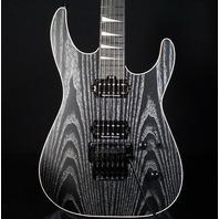 Jackson DKRA Mahogany MJ Series Dinky Black Ash (Actual Guitar)