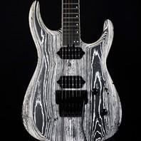 Jackson Pro DK Dinky Modern Ash FR6 Baked White Guitar KWJ2101051