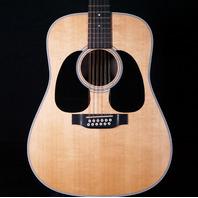 Martin  D12-28  12 String Original Series Acoustic Guitar W/Hardshell Case Mint