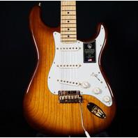 Fender 75TH Anniversary Commemorative Stratocaster Bourbon Burst Guitar