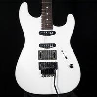 Charvel USA Custom Select SD-1 Snow Blind San Dimas HSS (Actual Guitar)
