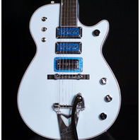 Gretsch USA Custom Shop G6128CS-59 Powder Blue Duo Jet Guitar