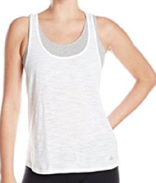 f007e235e0cc4 Alo Yoga Twist Tank Top - Women s White
