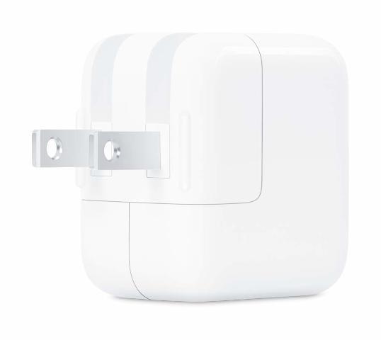 Genuine Apple 12w USB Power Adapter MD836LL/A