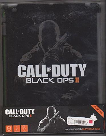 Skinit iPad 2 Limited Edition Call Of Duty Black Ops 2 Cover Protection