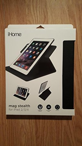 mag stealth for iPad 2/3/4
