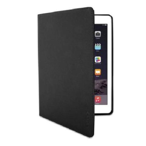 iPad Air Case Ihome Mag Stealth Magfolio For iPad Air And iPad Air 2, Black