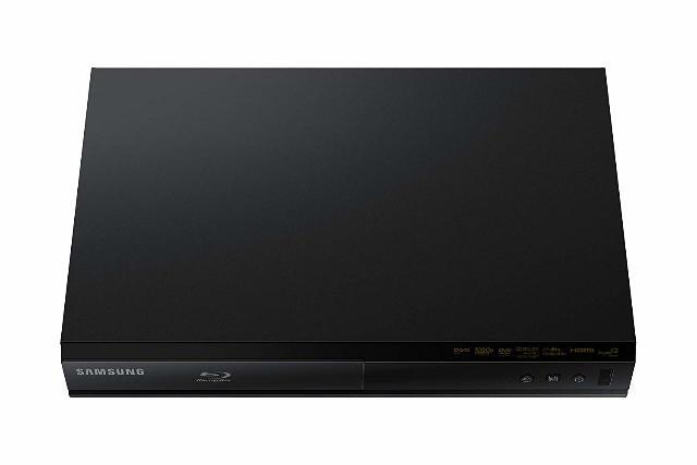 Samsung Blu-Ray Player - BD-J4500R (non-smart)