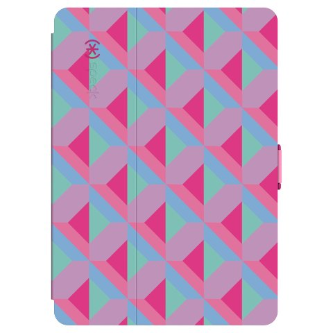 Speck Style Folio Case and Stand for 9.7-inch iPad Pro (Fits iPad Air 2, 1),