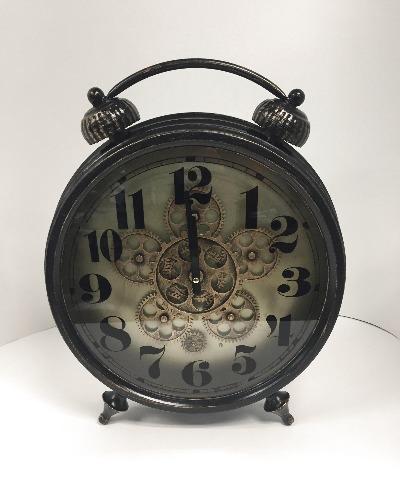 Ergo Clock - Rinaldo Standing