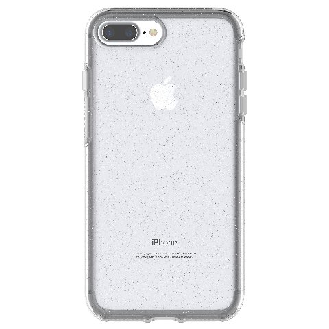 brand new 3d51c 6f361 Otterbox Symmetry Clear Case For iPhone 7 Plus iPhone 8 Plus Stardust Mp
