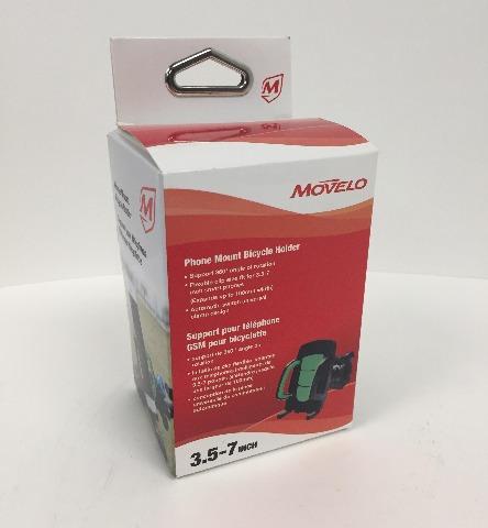 Movelo Bicycle Phone Mount