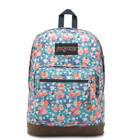 Jansport - RIGHT PACK EXPRESSIONS BACKPACK - SCATTERED BLOOM