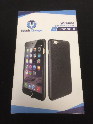 Wireless charging Case for iPhone 6