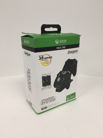 Pdp Energizer 2x Charging System - Xbox One