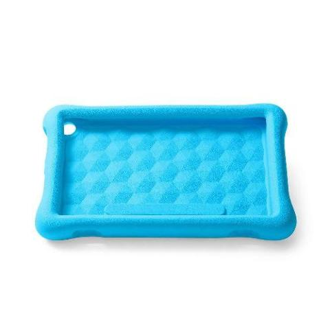 All Amazon Kid Proof Case For Fire Hd 8 6th Generation 2016 Release Blue