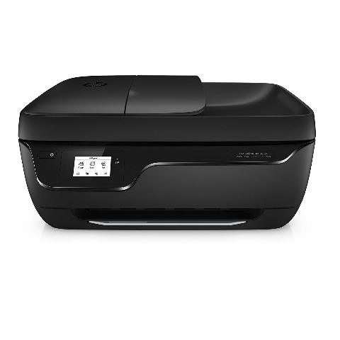 HP Officejet 3830 Wireless Color Photo Printer With Scanner and Copier - SEALED