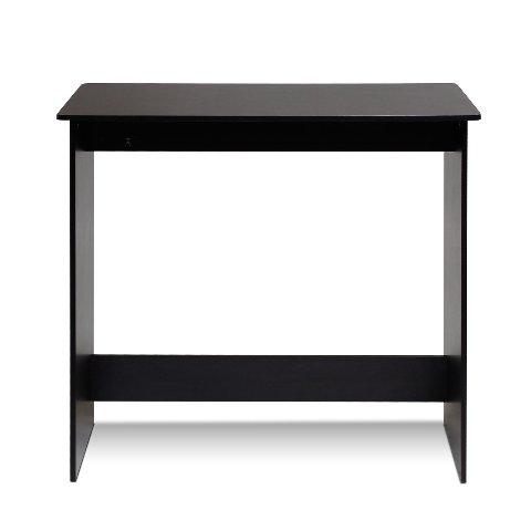 Furinno 14035EX Simplistic Study Table, Espresso