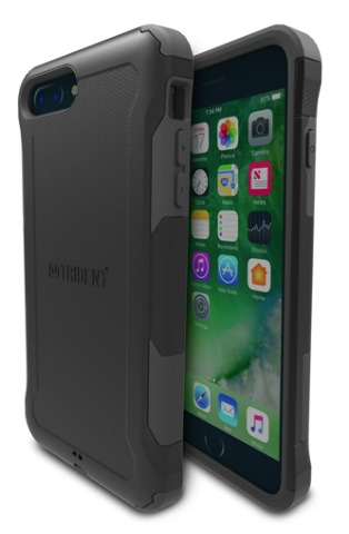 iPhone 7 Plus Case; Trident Aegis Series [Slim Drop Protection]