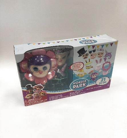 Wonder Park 31035 Build Your Own Wonder Chimp Set