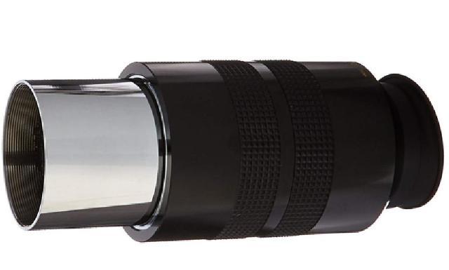 Meade 07178-02 Super Plossl 2-Inch 56-Millimeter Eyepiece (Black)