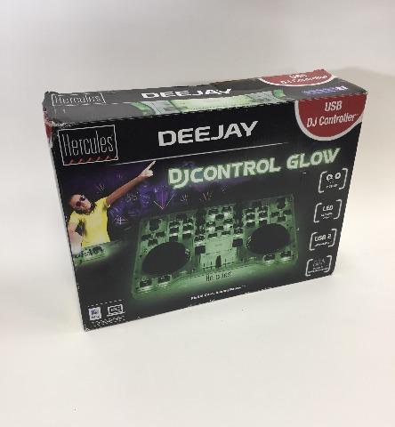 Hercules Hercules DJControl Glow