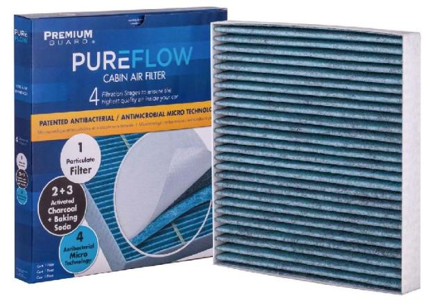 PureFlow Cabin Air Filter PC4313X