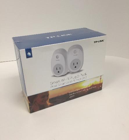 TP-Link WiFi Smart Plug Kit