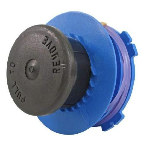 Poulan String Trimmer Spool for P2500, .080-Inch 952701721
