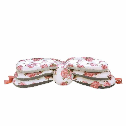 Infantino Elevate Adjustable Nursing Pillow, Grey