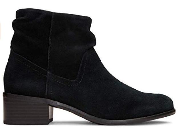 Vionic Women's Hope Kanela Boot size 8