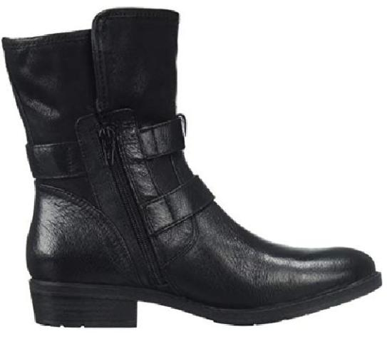 Baretraps Yoshie 6.5  leather black