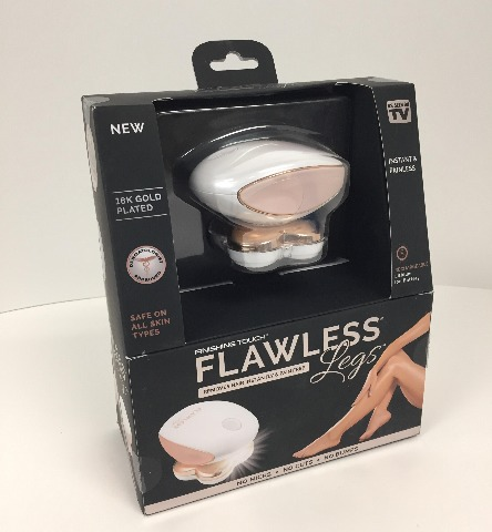 Finishing Touch Flawless Legs Women's Hair Remover