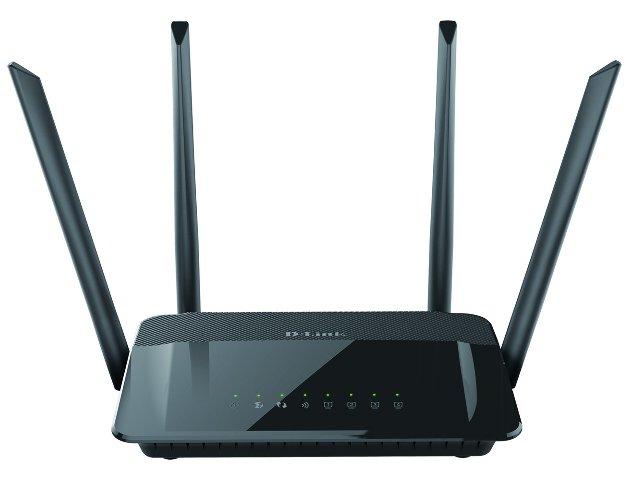 D-Link Amplifi DIR-822 Wireless AC1200 Dual Band Router
