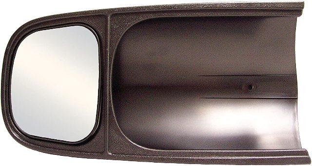 CIPA 10300 Dodge Custom Towing Mirror (Fits Driver/Passenger Side)