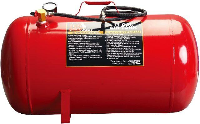 Torin (T88011) 11 Gallon Aire Tank