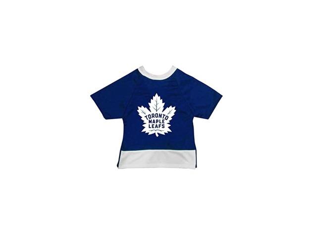 Toronto Maple Leaf Tiny Dog Jersey