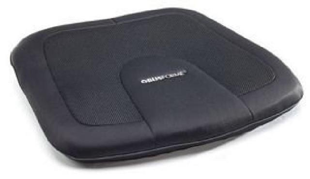 ObusForme STAIR02 AirFlow Four Layer Comfort Seat Cushion
