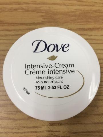 Dove Intensive-Cream75ml